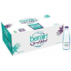 berain drinking water 40 x 0.33 liters