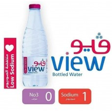 View drinking water 40 x 0.33 liters