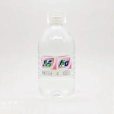 Safa drinking water 4 x 5 liters