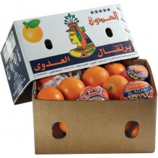 Orange (Box / 6.5 Kg)