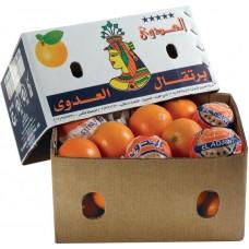 كرتون برتقال (صندوق / 6.5 كيلو)