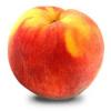 Peaches (Kg)