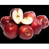 تفاح أحمر (كيلو)