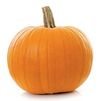 Orange Pumpkin (Kg)