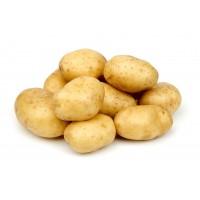 Potatoes (Kg)