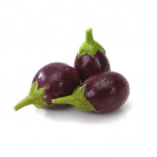 Round Eggplant (Kg)