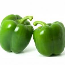 Green Paprika Pepper (Kg)