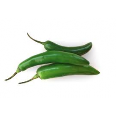 Hot Pepper (Kg)
