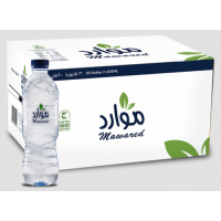 Mawared drinking water 30 x 0.60 liters