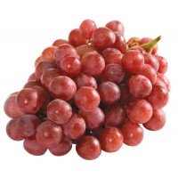 Red Grapes Globe (Kg)