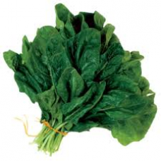 Spinach (Bundle)